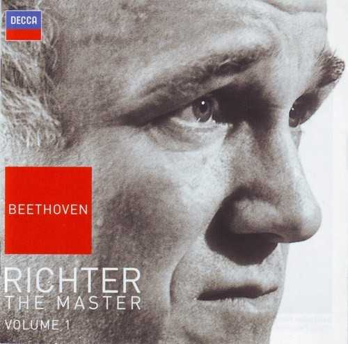 Richter: The Master Series (22 CD, APE)
