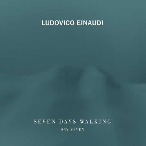 Ludovico Einaudi - Seven Days Walking. Day 7 (24/96 FLAC)