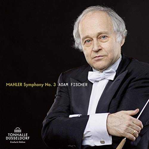 Fischer: Mahler - Symphonie no.3 (24/48 FLAC)