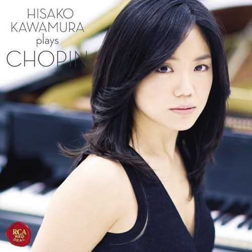 Hisako Kawamura plays Chopin (DFF)