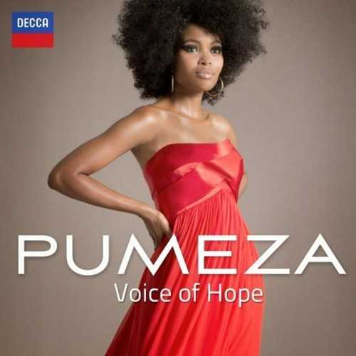 PUMEZA - Voice of Hope (24/96 FLAC)