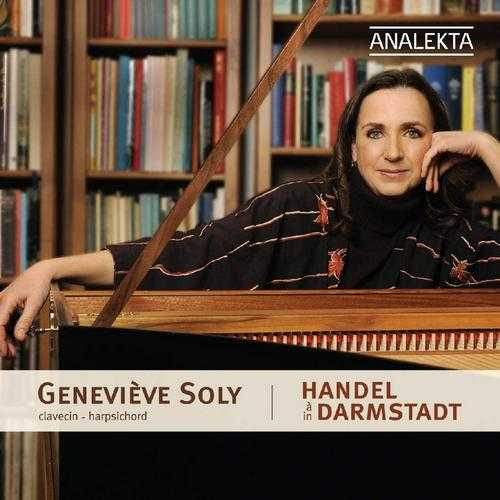 Soly: Handel in Darmstadt (24/88 FLAC)