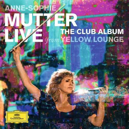 Mutter: The Club Album - Live from Yellow Lounge (24/96 FLAC)