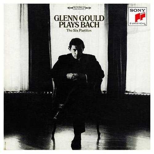 Gould: Bach - The Six Partitas (SACD ISO)