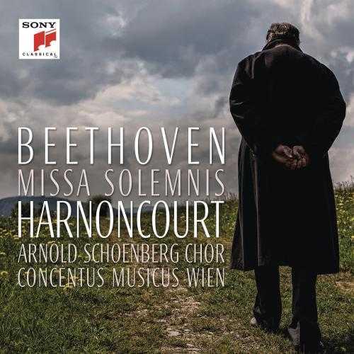 Harnoncourt: Beethoven - Missa Solemnis (24/48 FLAC)