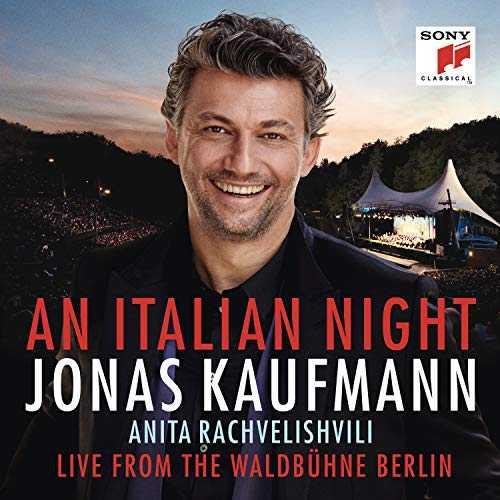 Kaufmann - An Italian Night (24/48 FLAC)