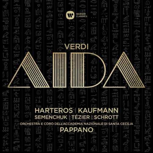 Kaufmann: Verdi - Aida (24/96 FLAC)