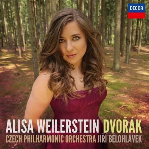 Alisa Weilerstein - Dvořák (24/96 FLAC)