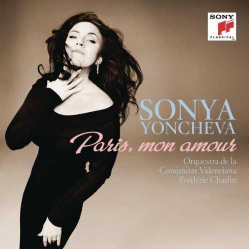 Sonya Yoncheva - Paris, Mon Amour (24/96 FLAC)