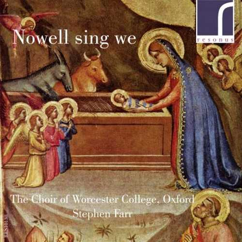 Farr: Nowell Sing We (24/96 FLAC)