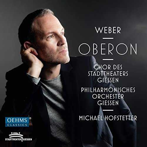 Hofstetter: Weber - Oberon (24/96 FLAC)