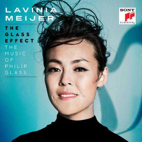 Lavinia Meijer - The Glass Effect (24/96 FLAC)