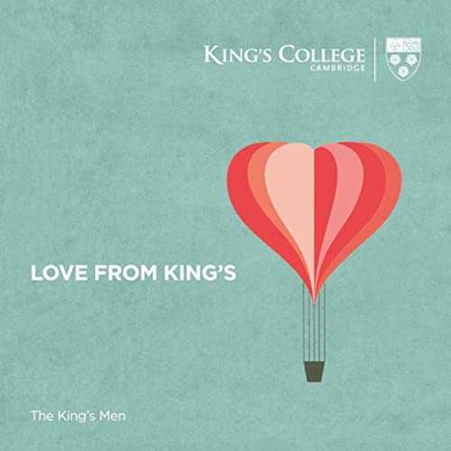 The King's Men - Love from King's (24/96 FLAC)