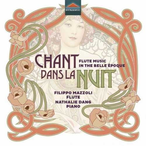 Mazzoli, Dang: Chant dans la nuit (24/96 FLAC)