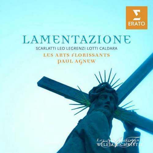Agnew: Lamentazione (24/44 FLAC)