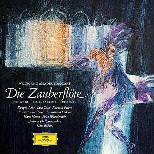 Böhm: Mozart – Die Zauberflöte (SACD)