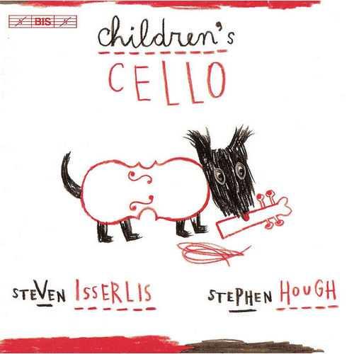 Isserlis, Hough: Children's Cello (24/44 FLAC)