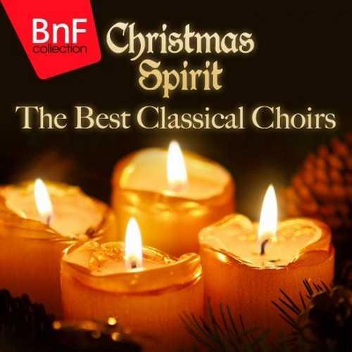 Lehmann: Christmas Spirit. The Best Classical Choirs (24/96 FLAC)