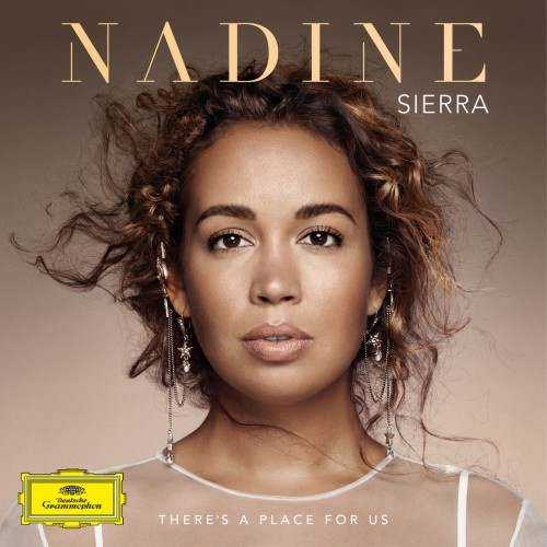 Nadine Sierra - There's a Place for Us (24/96 FLAC)