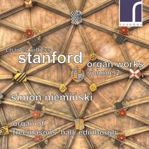 Niemiński: Stanford - Organ Works vol.2 (24/96 FLAC)