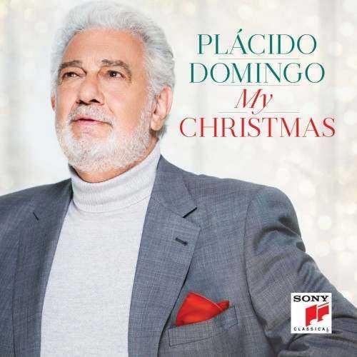 Placido Domingo - My Christmas (24/44 FLAC)