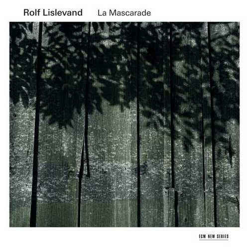 Rolf Lislevand - La Mascarade (24/88 FLAC)