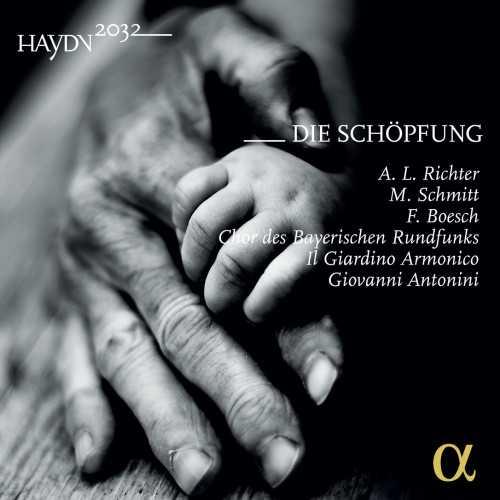 Antonini: Haydn - Die Schöpfung (24/48 FLAC)