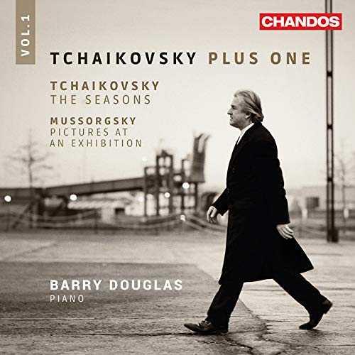Douglas: Tchaikovsky Plus One vol.1 (24/96 FLAC)