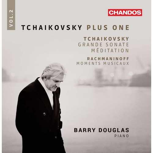 Douglas: Tchaikovsky Plus One vol.2 (24/96 FLAC)