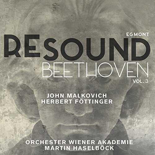 Resound Beethoven vol.3 (24/96 FLAC)