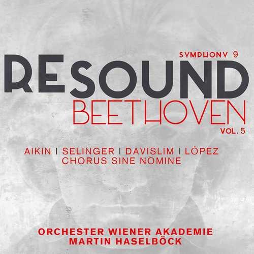 Resound Beethoven vol.5 (24/96 FLAC)