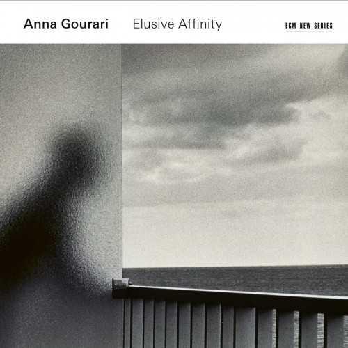 Anna Gourari - Elusive Affinity (24/96 FLAC)