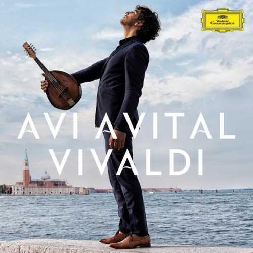 Avi Avital - Vivaldi (24/96 FLAC)