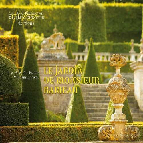 Le Jardin de Monsieur Rameau (24/96 FLAC)