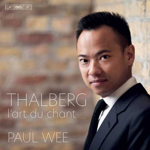 Paul Wee: Thalberg - L'art du chant (24/192 FLAC)