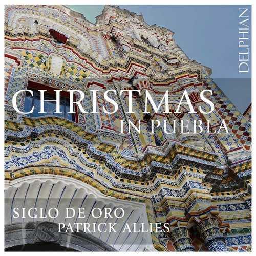 Patrick Allies - Christmas in Puebla (24/44 FLAC)