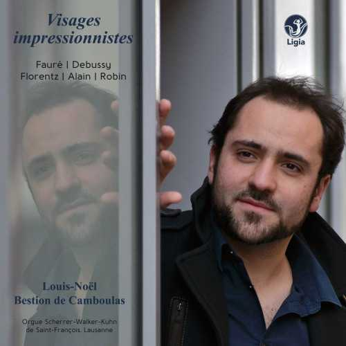 Camboulas: Visages impressionnistes (24/96 FLAC)