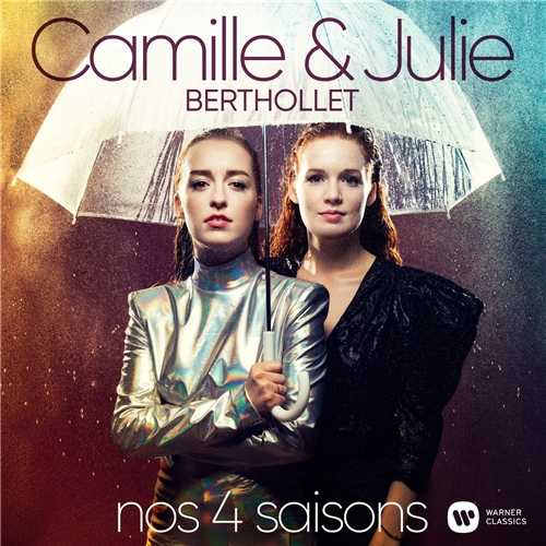 Camille & Julie Berthollet - Nos 4 Saisons (24/96 FLAC)