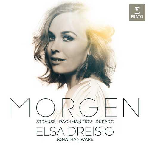 Elsa Dreisig - Morgen (24/96 FLAC)
