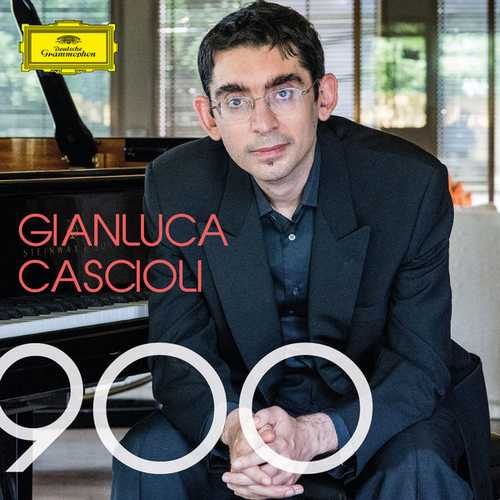 Gianluca Cascioli - '900. Italia (24/192 FLAC)