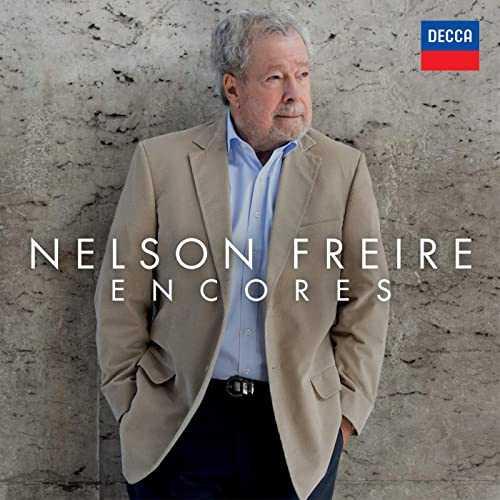 Nelson Freire - Encores (24/96 FLAC)