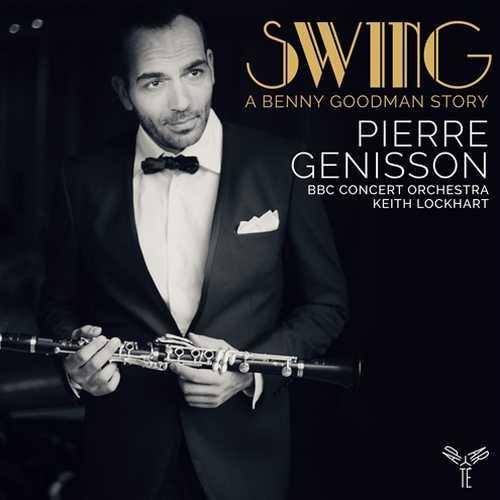 Pierre Génisson - Swing. A Benny Goodman Story (24/48 FLAC)
