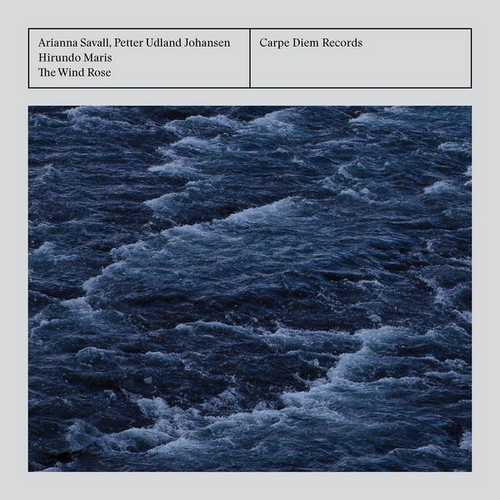 Johansen, Savall - The Wind Rose (24/96 FLAC)