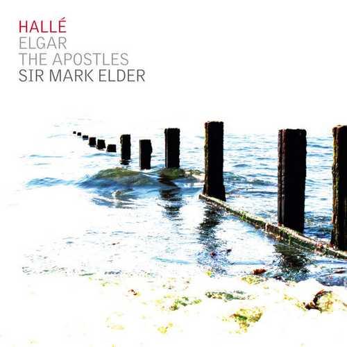 Elder, Hallé: Elgar - The Apostles (24/44 FLAC)