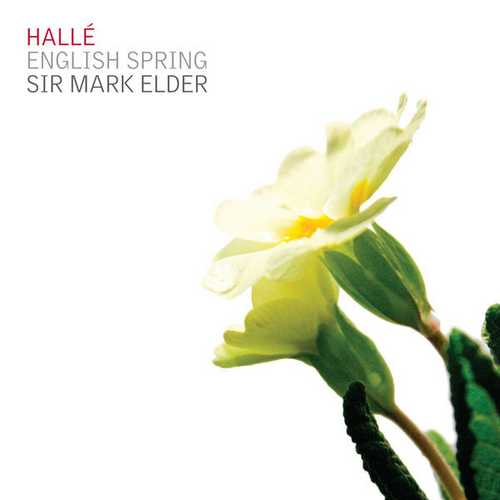 Elder, Hallé: English Spring (24/44 FLAC)