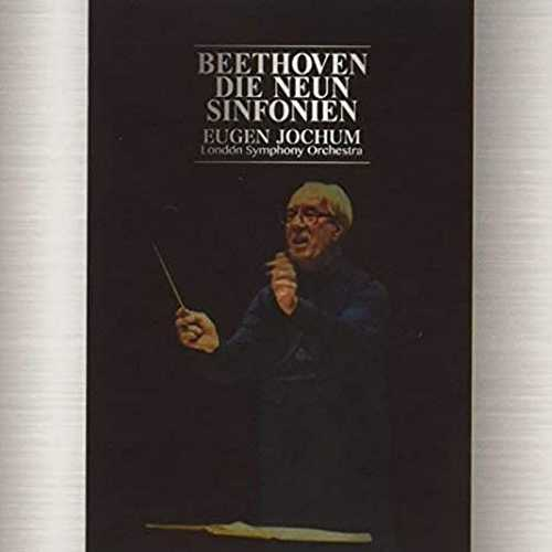 Jochum: Beethoven - The Nine Symphonies (SACD)
