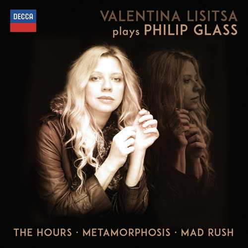 Valentina Lisitsa plays Philip Glass (24/96 FLAC)