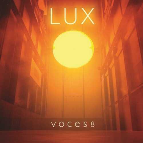 Voces8 - Lux (24/96 FLAC)