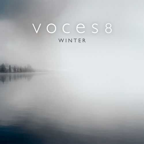 Voces8 - Winter (24/88 FLAC)