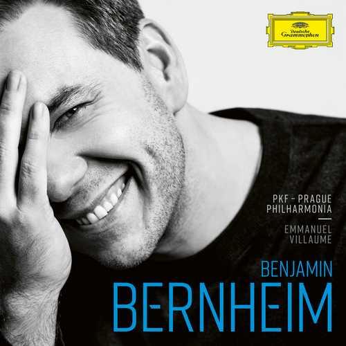 Benjamin Bernheim (24/96 FLAC)